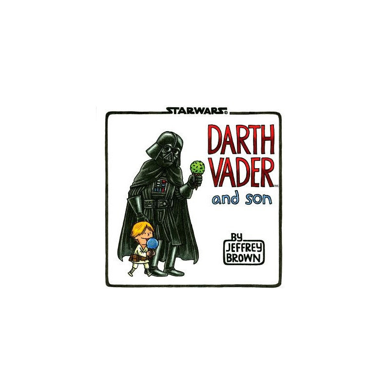 Darth Vader and Son - The New York Public Library Shop