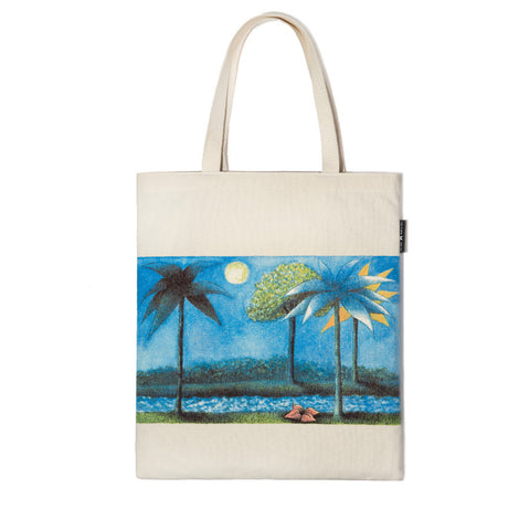 Where The Wild Things Are Tote Bag - The New York Public Library Shop