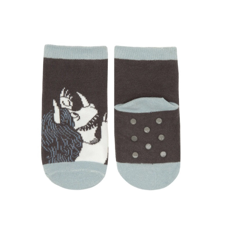 Where the Wild Things Kids Sock Set - The New York Public Library Shop