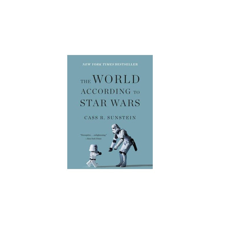 The World According to Star Wars - The New York Public Library Shop