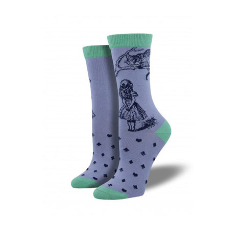 Alice in Wonderland Socks - The New York Public Library Shop