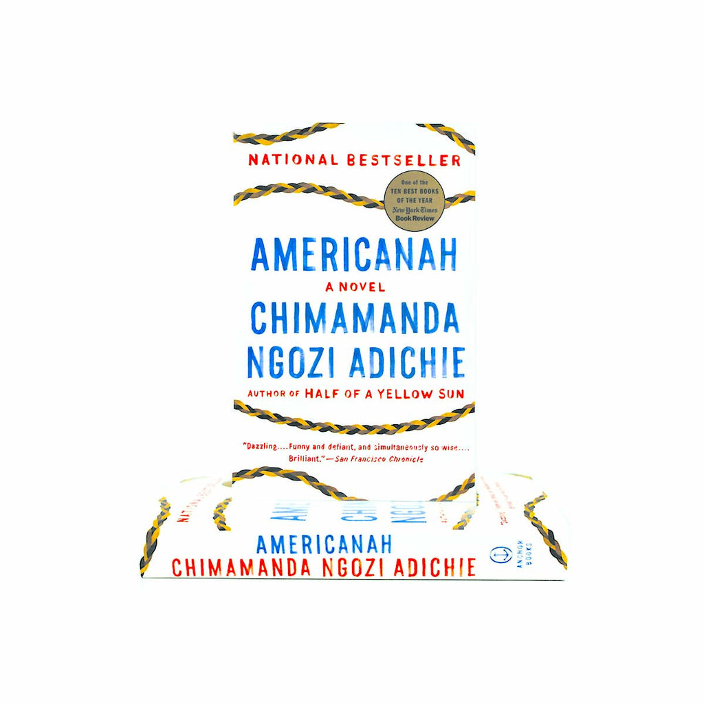 Americanah - The New York Public Library Shop