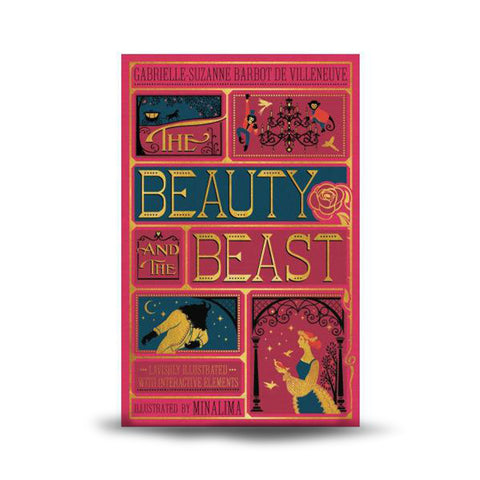 Beauty and the Beast Deluxe