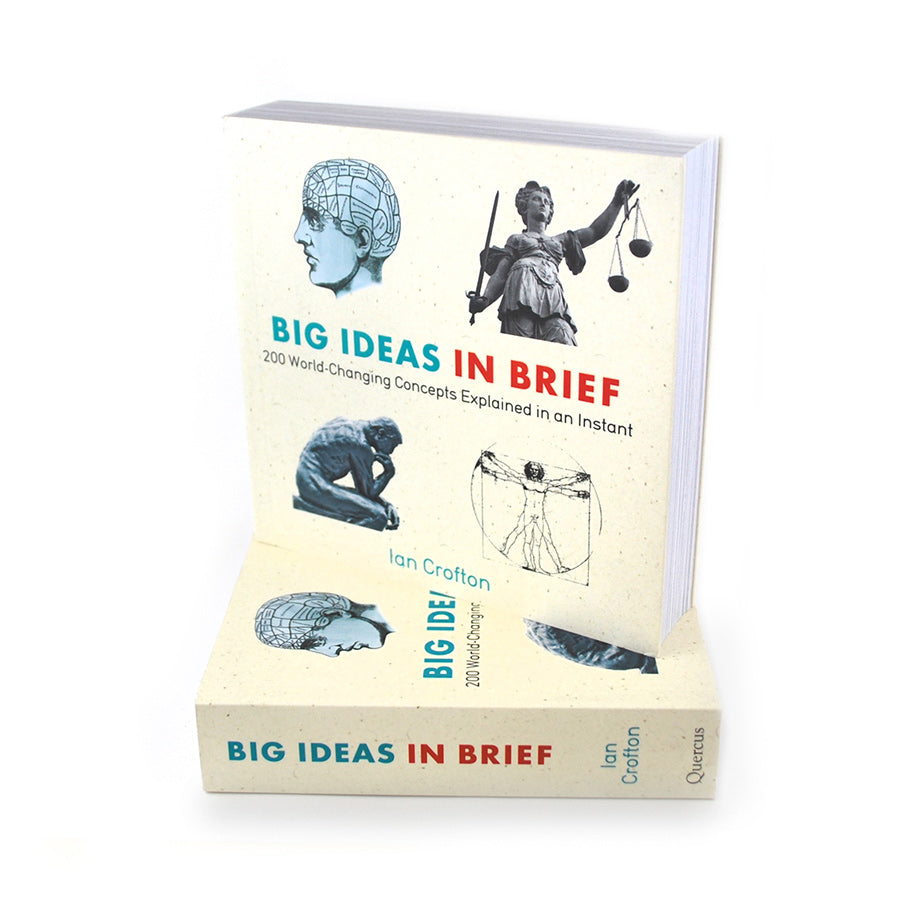 Big Ideas in Brief - The New York Public Library Shop