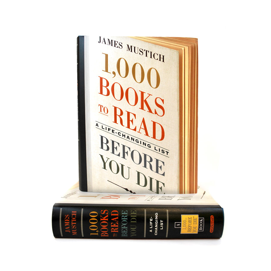 20,20 Books to Read Before You Die A Life Changing List