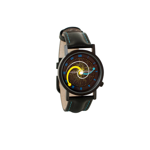 Boson Higgs Watch
