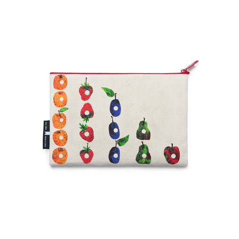 The Very Hungry Caterpillar Pouch