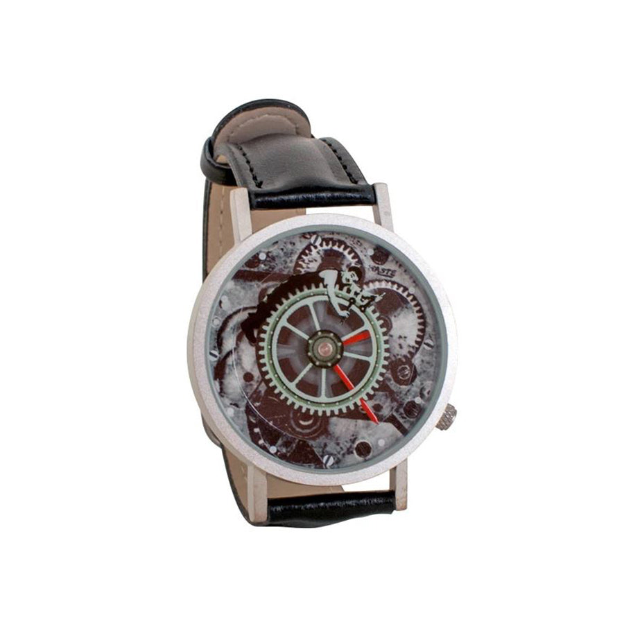 Chaplin Watch - The New York Public Library Shop