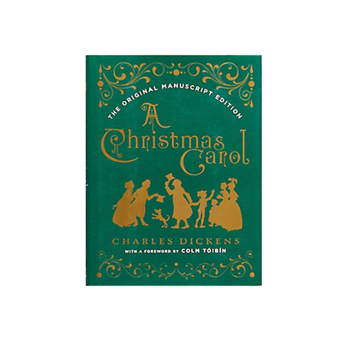 A Christmas Carol: Original Manuscript Edition - The New York Public Library Shop