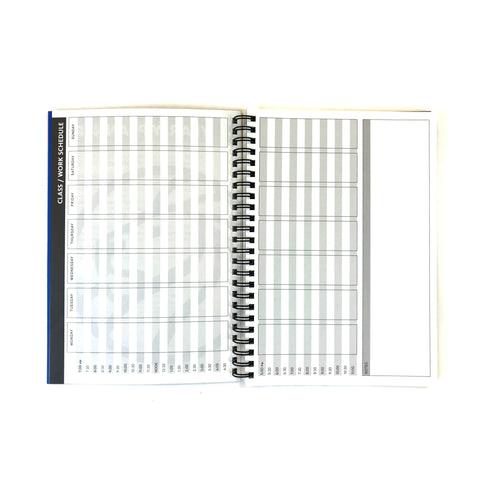 The New York Public Library 2018- 2019 Student Planner