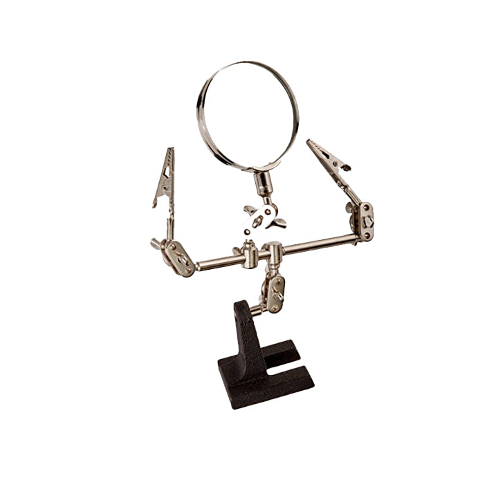 Magnifying Glass Little Helper - The New York Public Library Shop