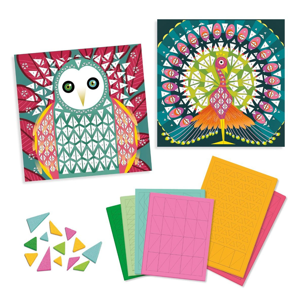Coco Mosaics Craft Kit