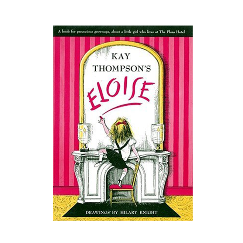 Eloise - The New York Public Library Shop