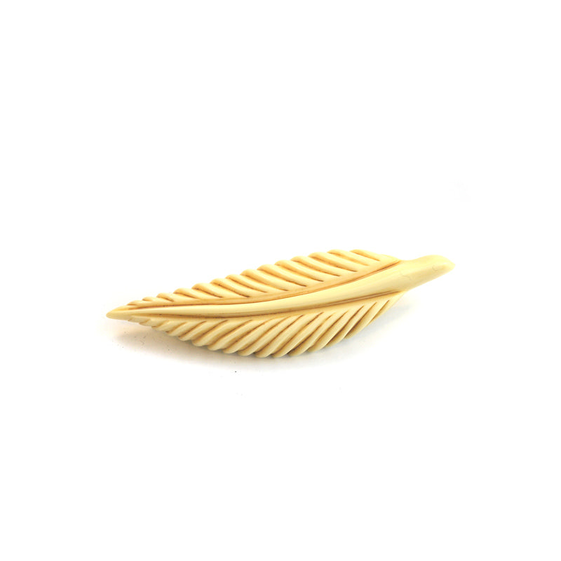 Feather Pin - The New York Public Library Shop