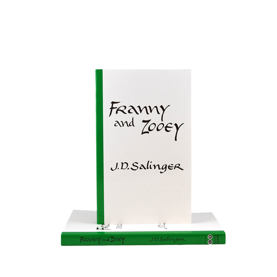 Franny and Zooey - The New York Public Library Shop