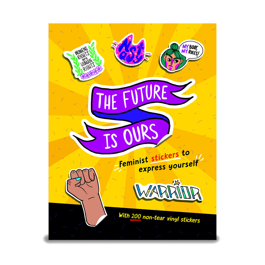 The Future is Ours - The New York Public Library Shop