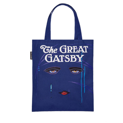 Great Gatsby Tote Bag