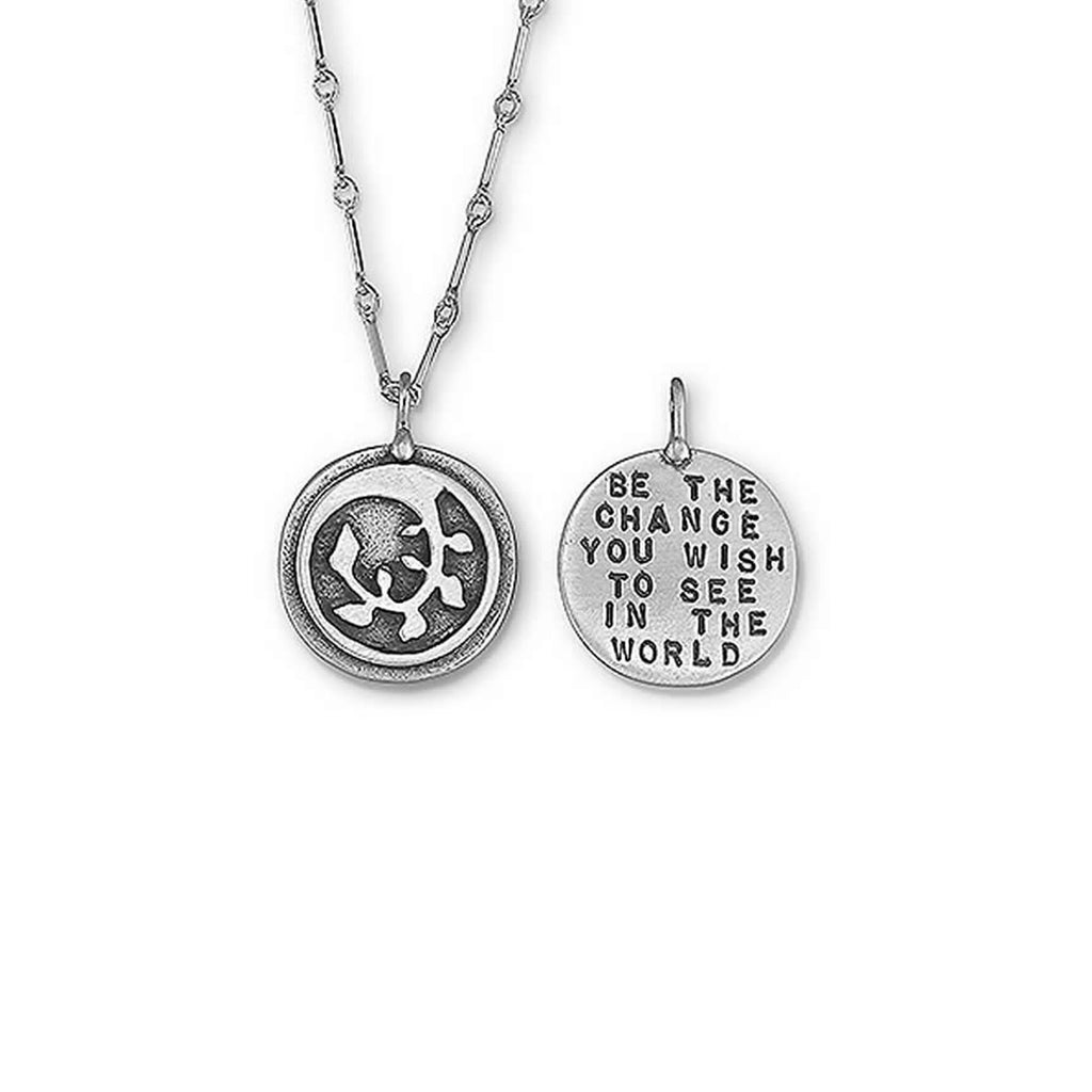 Gandhi Necklace - The New York Public Library Shop