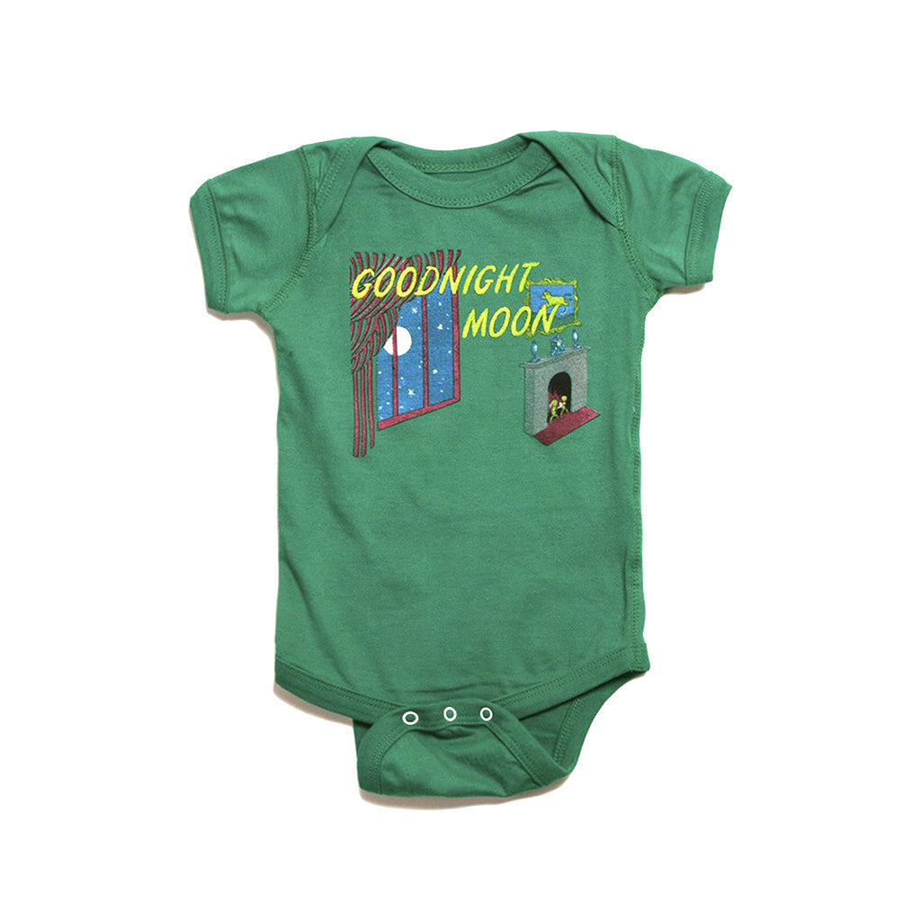 Goodnight Moon Onesie