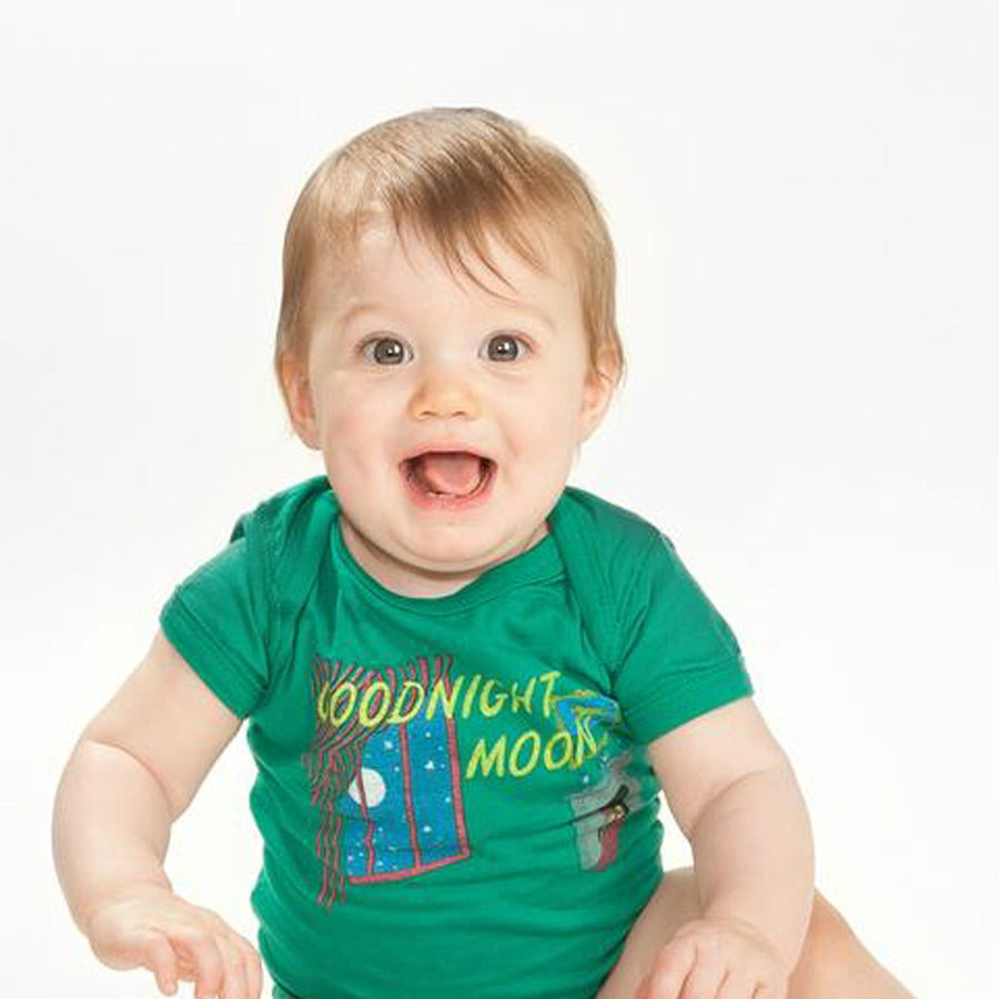 Goodnight Moon Onesie - The New York Public Library Shop
