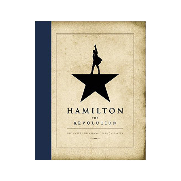 Hamilton: The Revolution - The New York Public Library Shop
