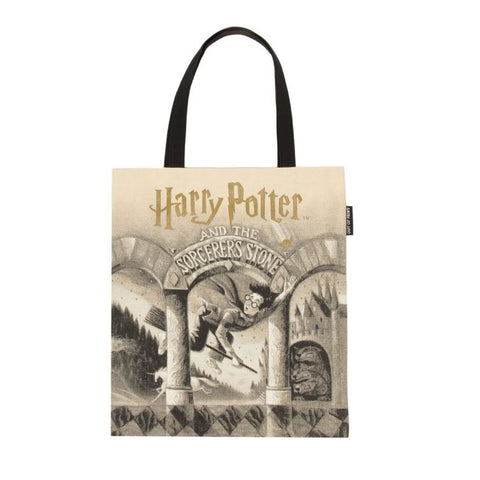 Harry Potter and the Sorcerer's Stone Tote Bag
