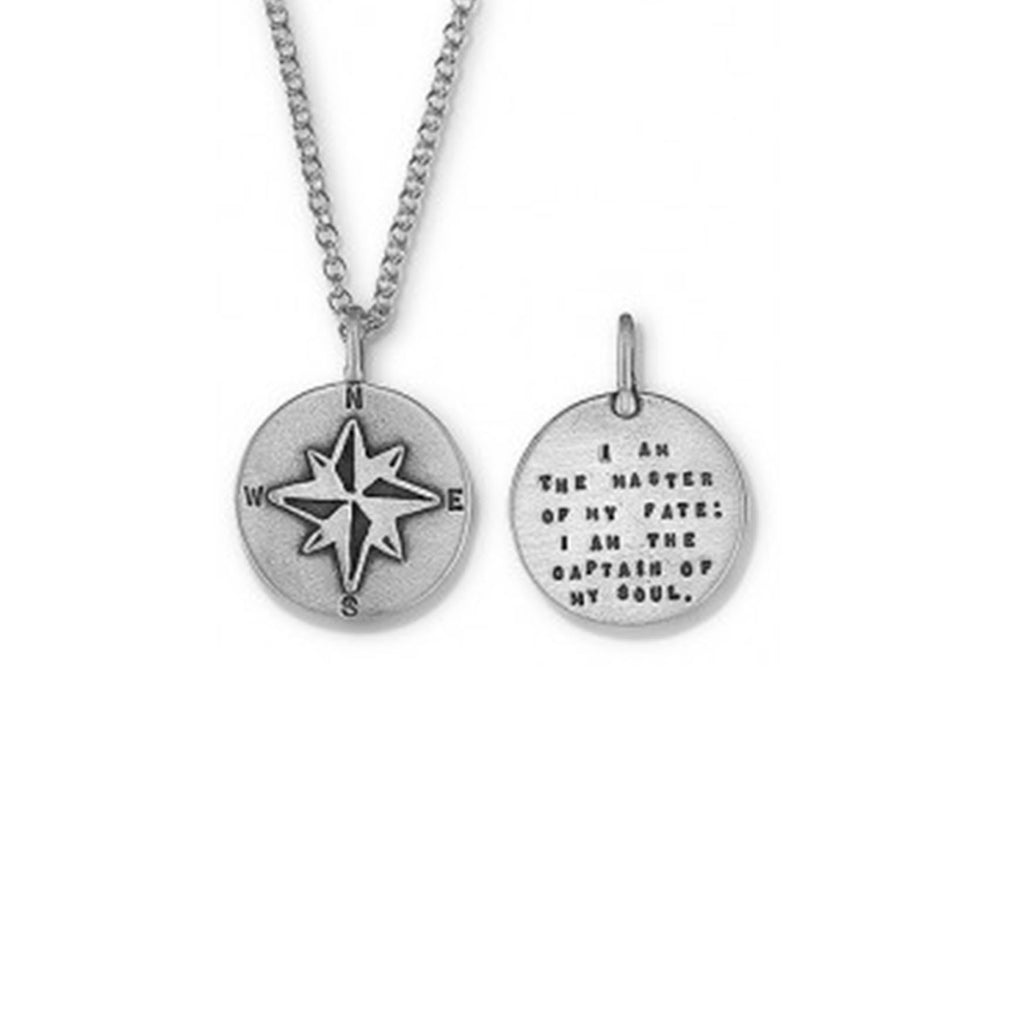 Henley Necklace - The New York Public Library Shop