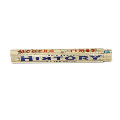 History by the Meter - The New York Public Library Shop