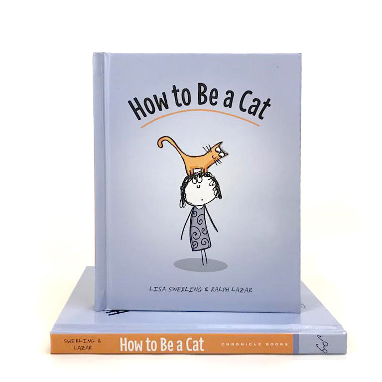 How to Be a Cat - The New York Public Library Shop