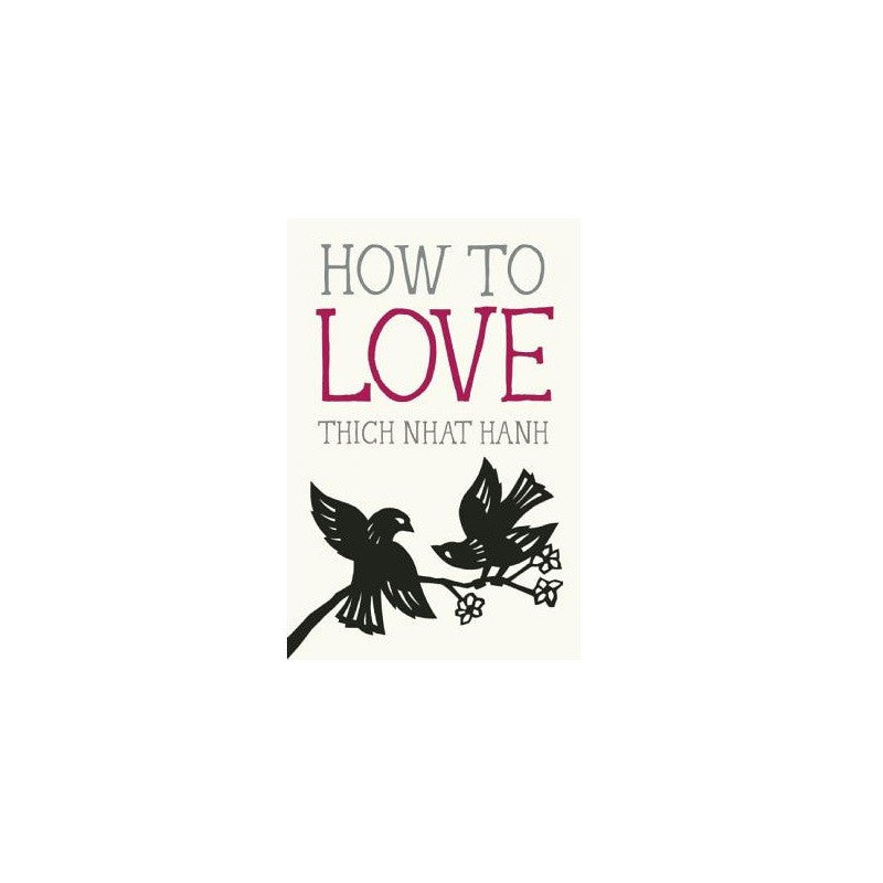 How to Love - The New York Public Library Shop