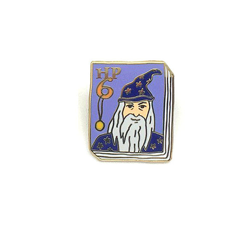 Harry Potter 6 Book Pin