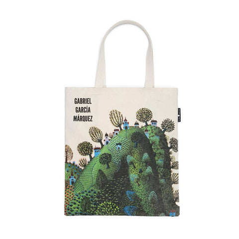 100 Years of Solitude Tote Bag