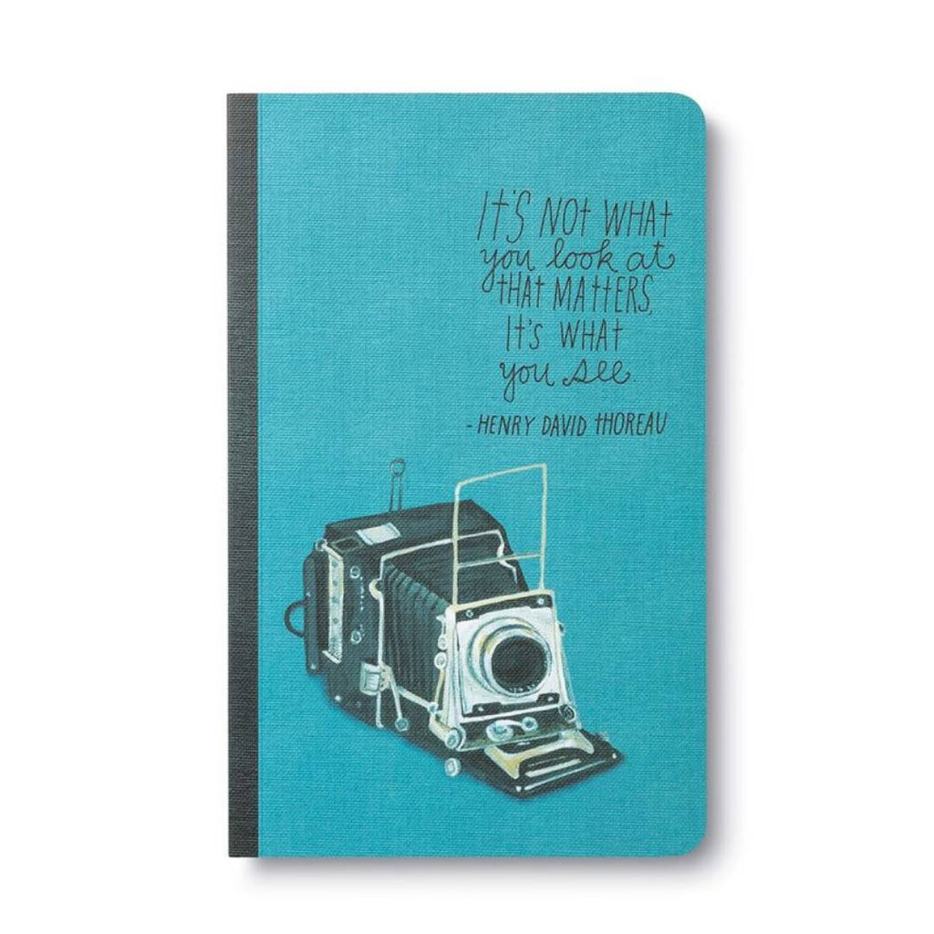 Thoreau Notebook