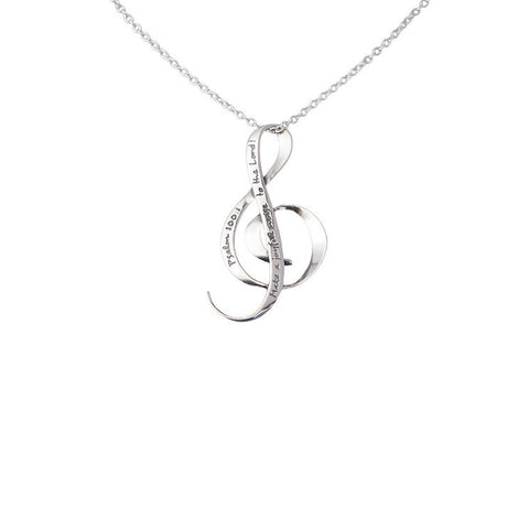 Joyful Noise Necklace
