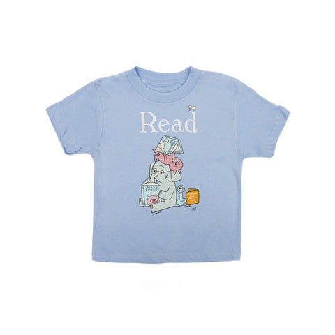 Read Kids T-Shirt