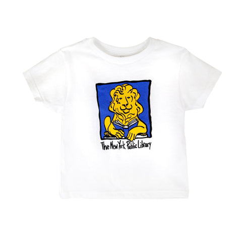 NYPL Toddler T-Shirt