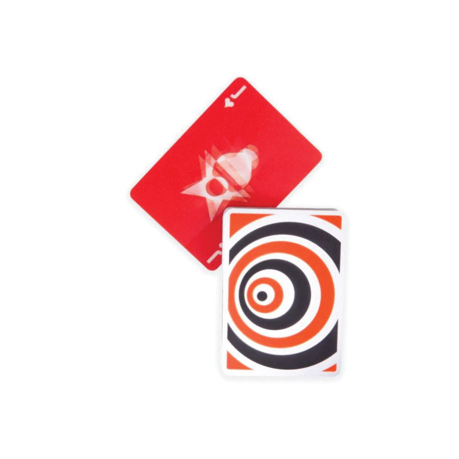 Motion Playing Card Deck
