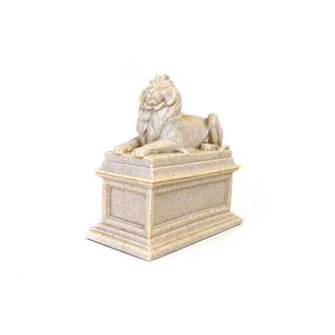 Library Lion Paperweight - The New York Public Library Shop