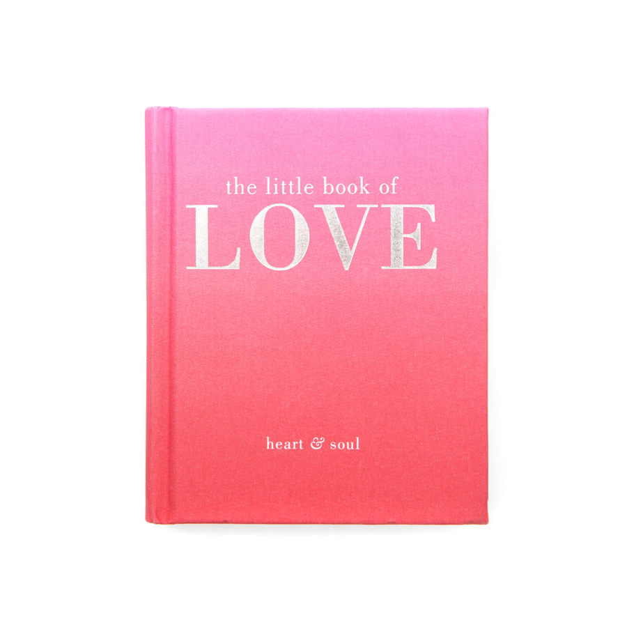 Little Book of Love - The New York Public Library Shop