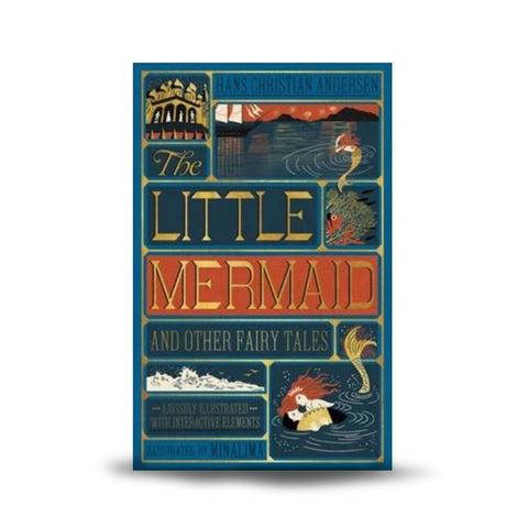The Little Mermaid and Other Fairy Tales (Deluxe)