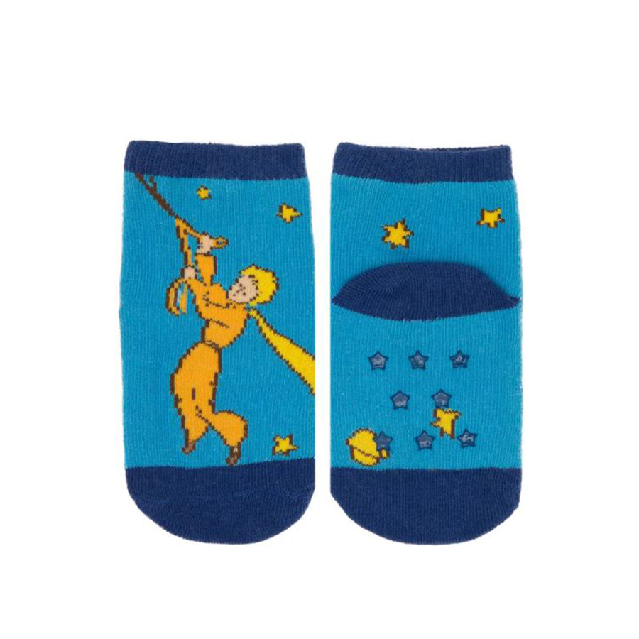 TheLittle Prince  Kids Sock Set - The New York Public Library Shop
