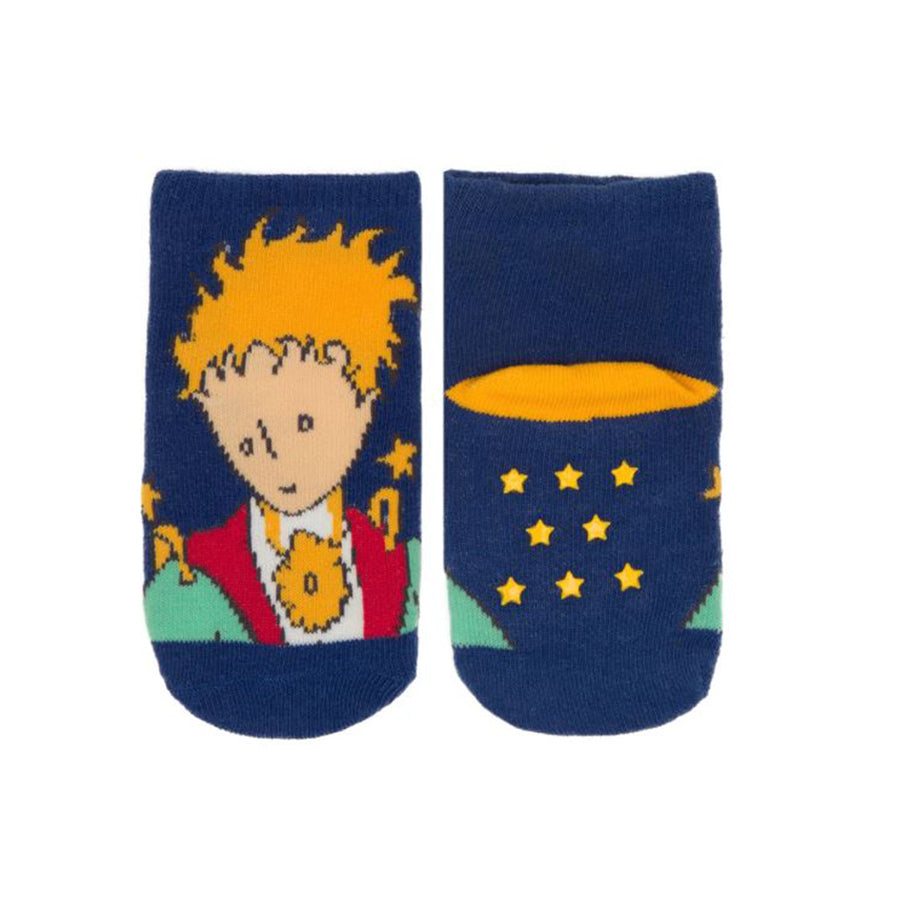 Little Prince New York the little prince kids sock set – the new york public
