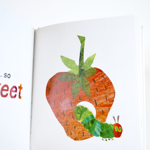 Love from The Very Hungry Caterpillar - The New York Public Library Shop