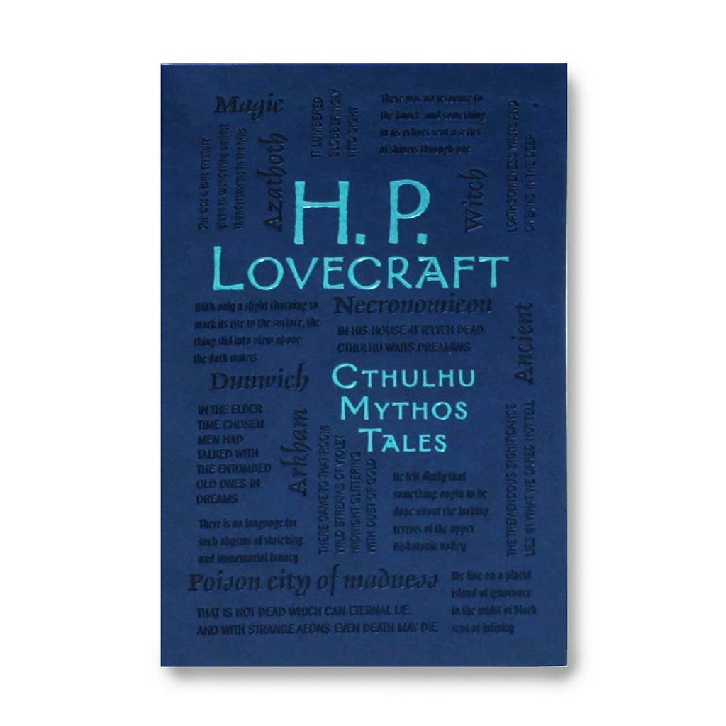 Lovecraft: Cthulhu Mythos Tales