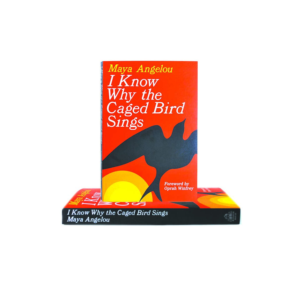 I Know Why the Caged Bird Sings - The New York Public Library Shop