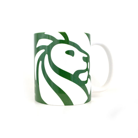 Michelangelo Mug - The New York Public Library Shop