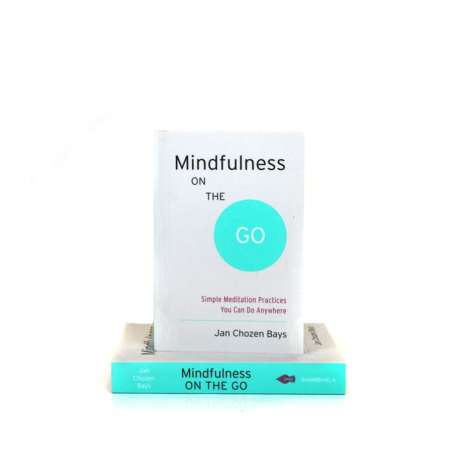 Mindfulness on the Go - The New York Public Library Shop