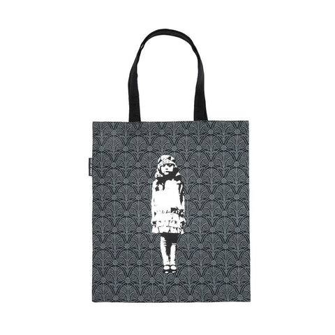 Miss Peregine's Home for Peculiar Children Tote Bag
