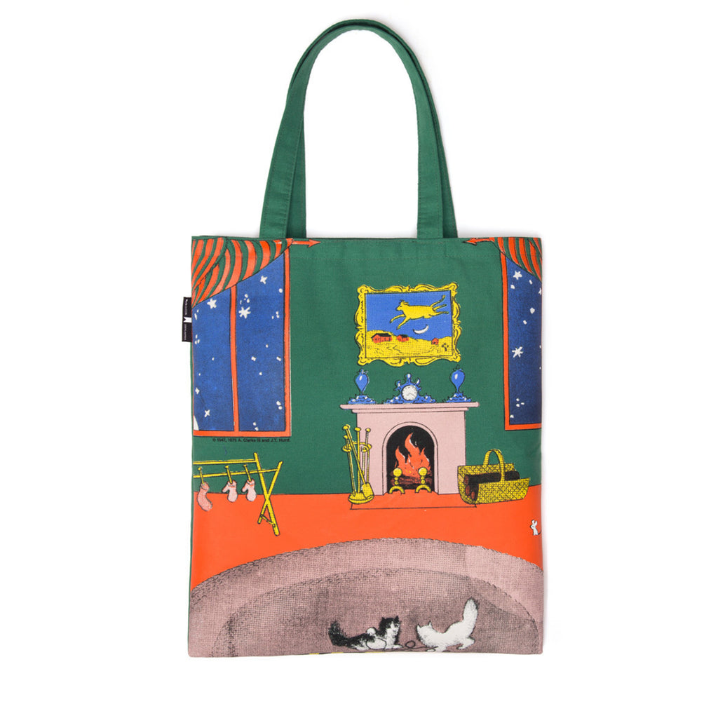 Goodnight Moon Tote Bag - The New York Public Library Shop