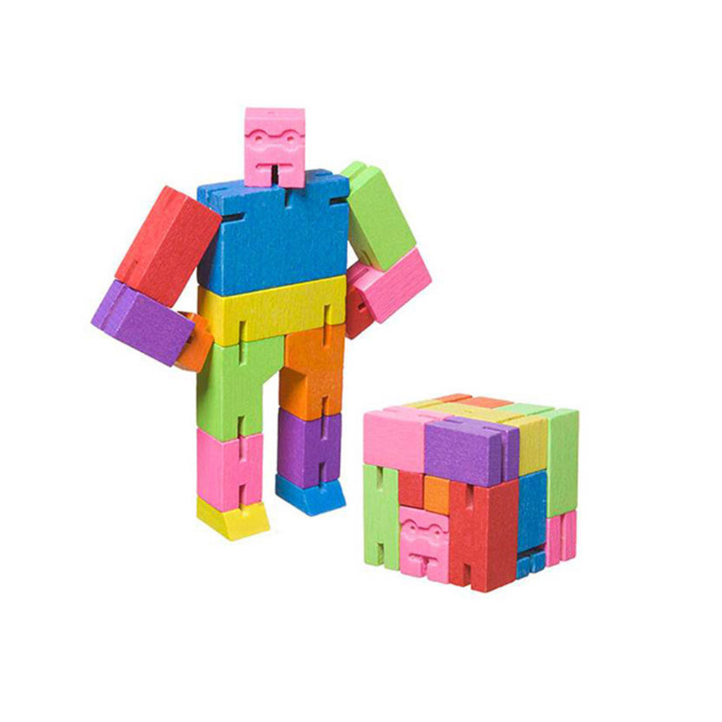 Cubebots - The New York Public Library Shop